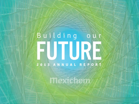 Mexichem 2013 Annual Report