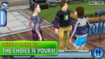 The Sims 3 screenshot 5