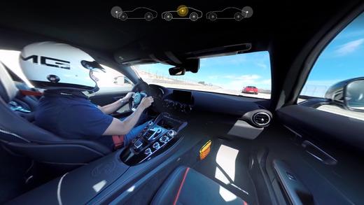 AMG GT 360