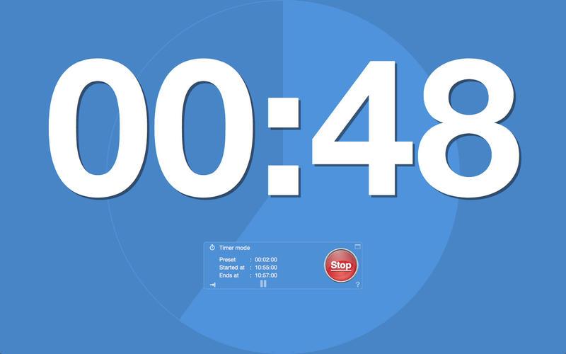 Alinof TimerPro Screenshot - 3