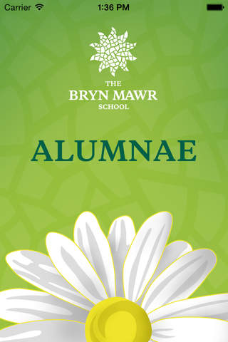 Bryn Mawr School Alumnae App screenshot 2
