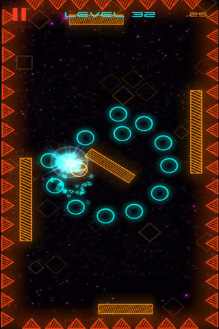 Bouncing Ball Shooter screenshot 2