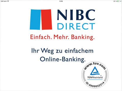NIBC Direct HD