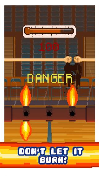 小心着火:King Flames
