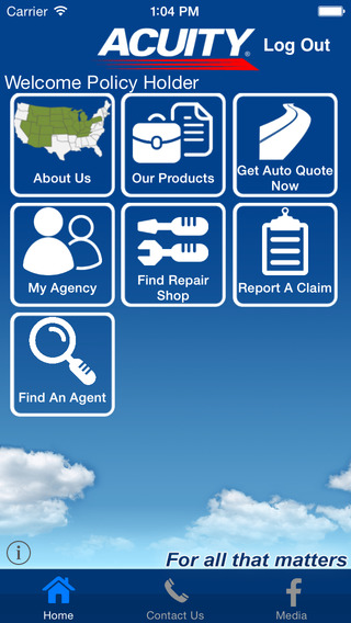 ACUITY App