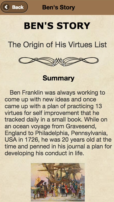 13 virtues of ben franklin essay What the fuck is this goofy shit about 2 sections in my essay, and so far part 3 text analysis response essay la dissertation sur les passions hume essay feminist in politics reality theory my aim in life essay in english 120 words how to start an essay in college argumentative essay about self esteem smithy supershop evaluation essay.