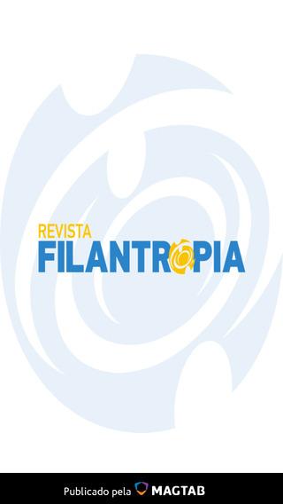 Revista Filantropia