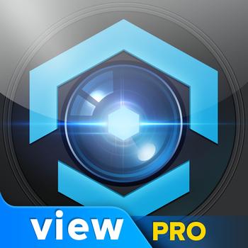 Amcrest View Pro LOGO-APP點子