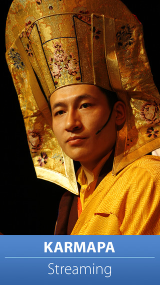Karmapa Streaming