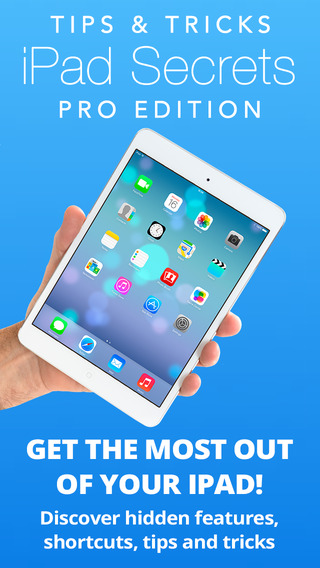 Tips Tricks — iPad Secrets