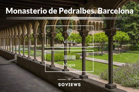 Monasterio de Pedralbes screenshot 1