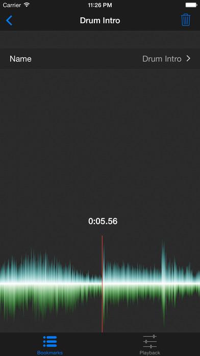 Practice Pro iPhone Screenshot 3