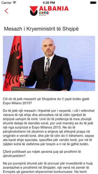 Albania EXPO