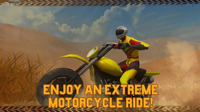 Mountain Bike Sim 3D Deluxe