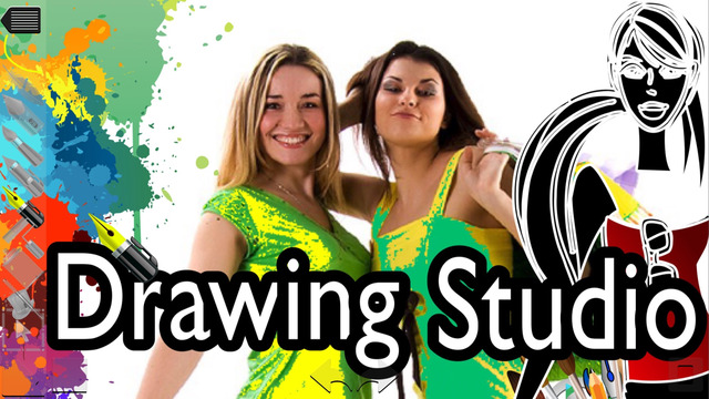 Drawing Studio