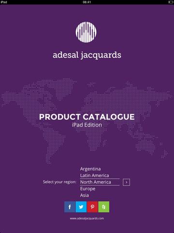 Adesal Jacquards
