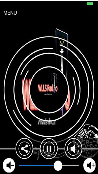 WLLS Radio