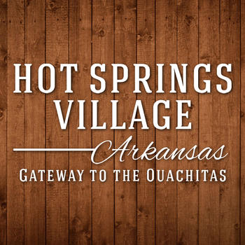 Hot Springs Village Visitor App LOGO-APP點子
