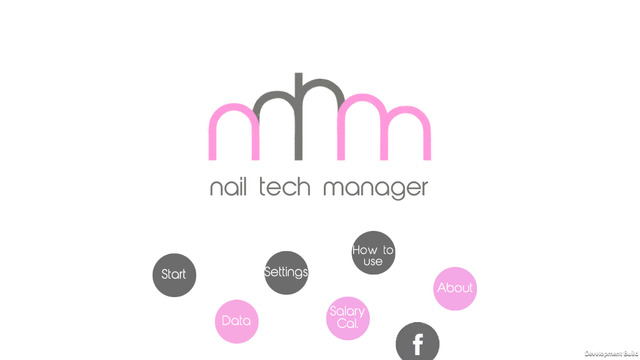 Nail Technician Manager
