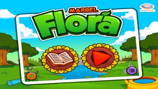 Marbel Flora