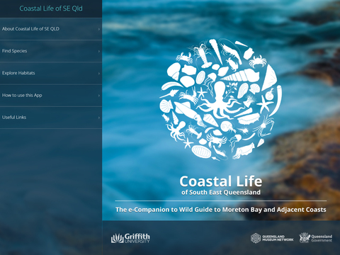 Coastal Life of South East Queensland for iPad