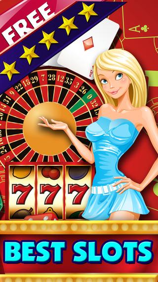 7 Double U Casino Slots - Magic Wonderland Of Best Casino Social Slots Free