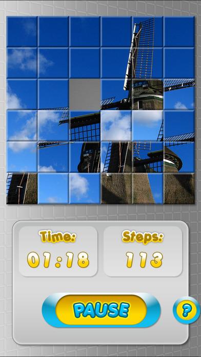 slidR iPhone Screenshot 5