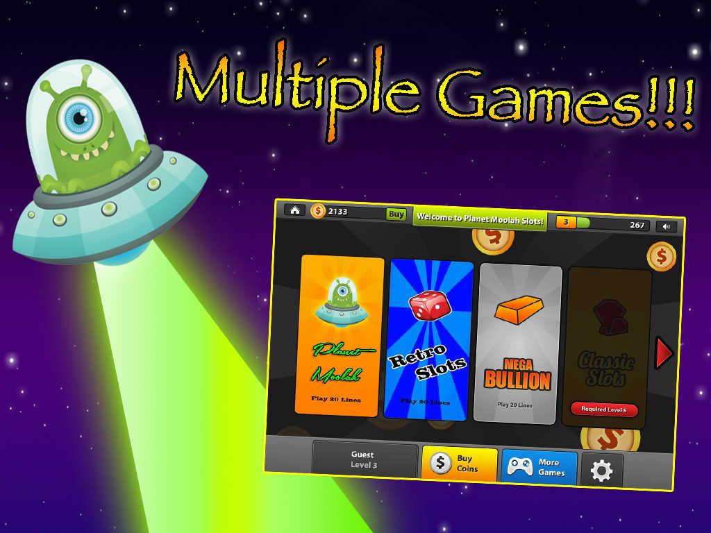 planet moolah slot app