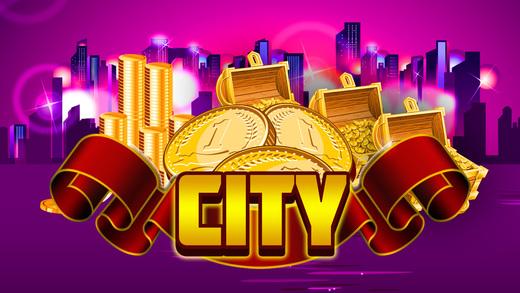 Xtreme City Tower Yahtzee Yatzy Lucky Gold Casino Dice Games Pro