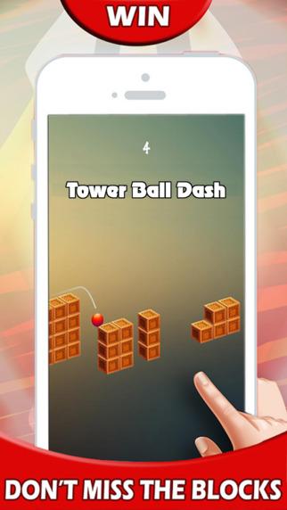 Tower Ball Dash