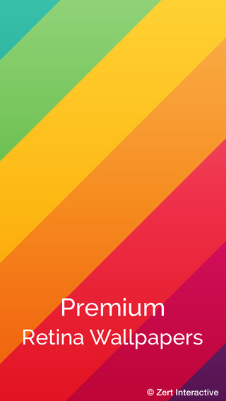 Premium Retina Wallpapers Free