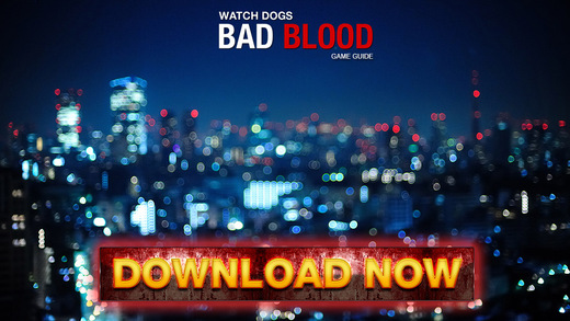 Game Pro - Watch Dogs: Bad Blood Version