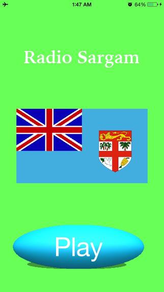 Sargam Fiji Hindi Radio