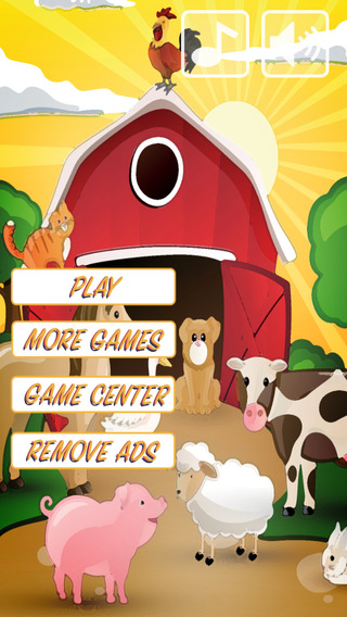 Speedy Farm-ing Animal Tap Saga