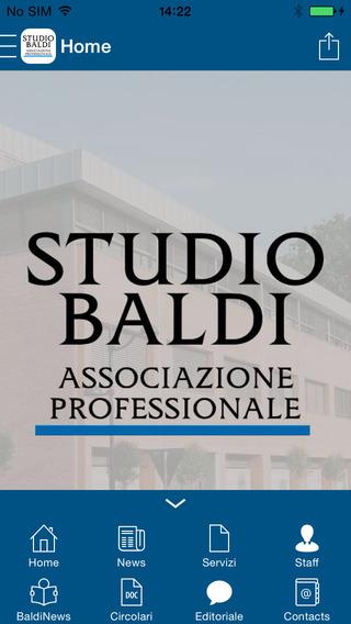 Studio Baldi