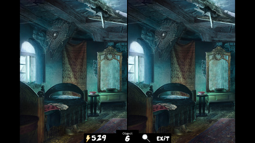 Criminal Clue - Spot The Difference Ad Free