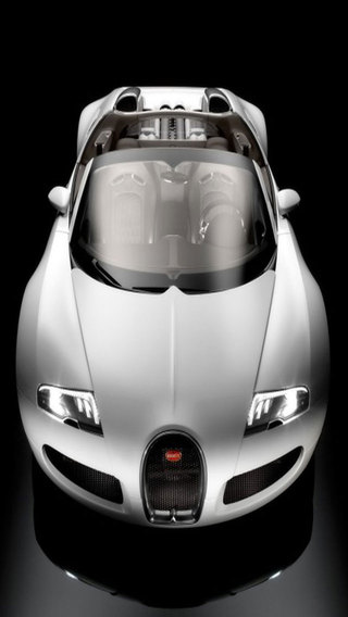 Car HD Wallpapers- Exclusive Gorgeous and Stylish Cars Images for iPhone and iPad