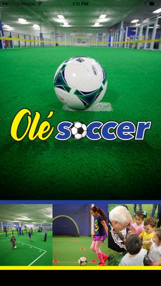 Ole Soccer