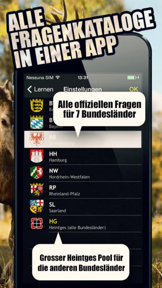 Heintges Jagdtrainer - die perfekte Vorbereitung für angehende Jäger auf die Jagdprüfung