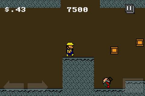 8-Bit Jump 2 screenshot 2