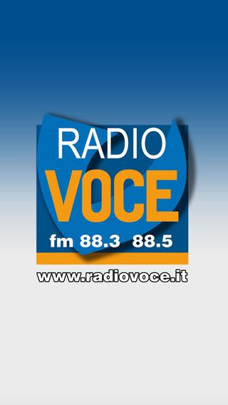 Radio Voce NEW