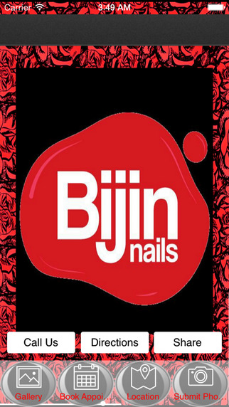 Bijin Nails