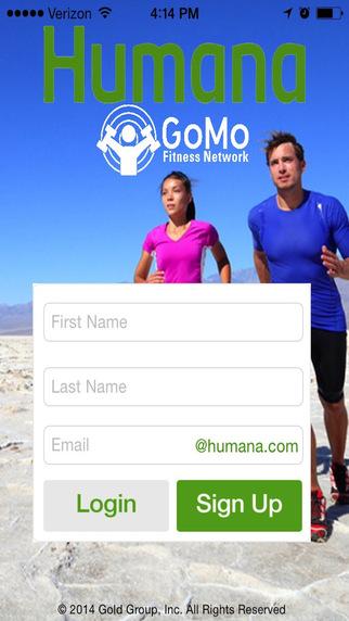 Humana Fitness