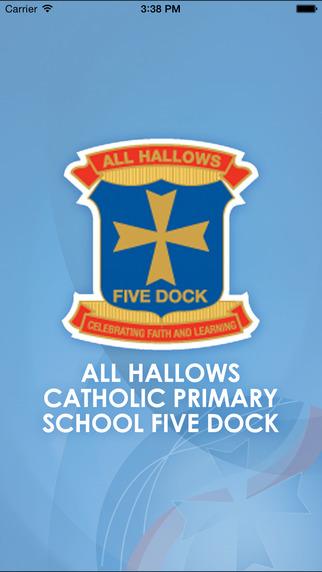 All Hallows Catholic Primary School Five Dock - Skoolbag