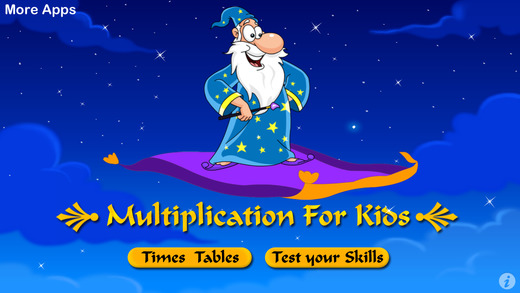 Multiplication For Kids Full Version