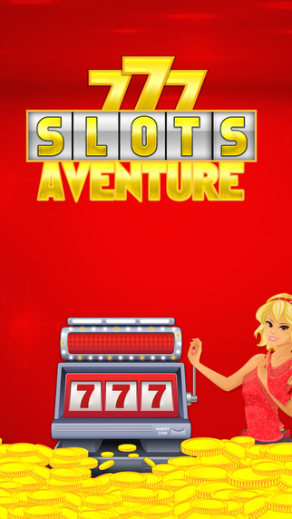 A777 Slots Fortune Aventure Pro: Spin the wheel of odds
