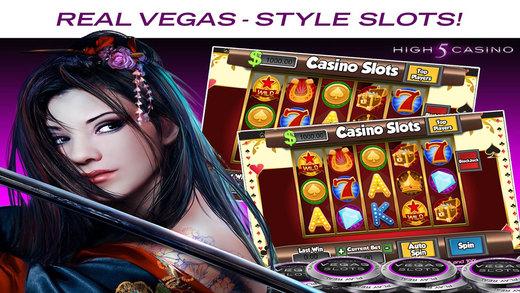 AAA My Vegas Casino Slots 777