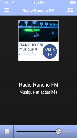 Radio Rancho FM