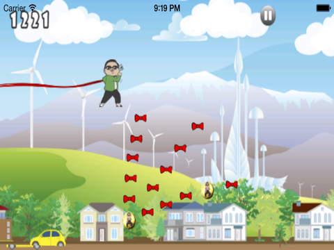 An Expert Jumper Screenshots