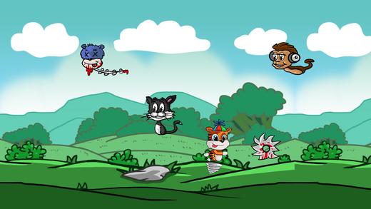 A+ Fun Racing - Quick Running Pet Game